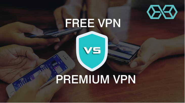 Free VPN vs paid VPN - what is more suitable for you and which one to choose in 2019